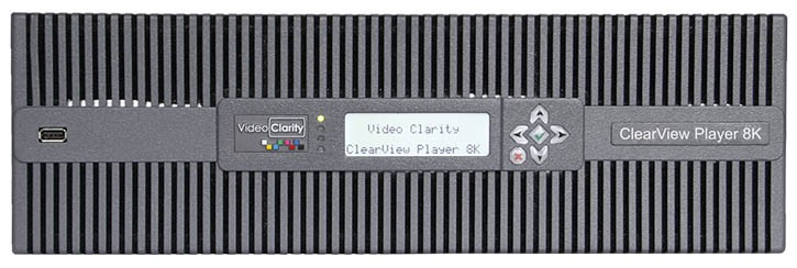 ClearviewPlayer8K