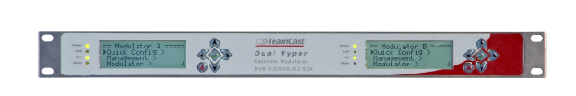 teamcast-DUAL VYPER